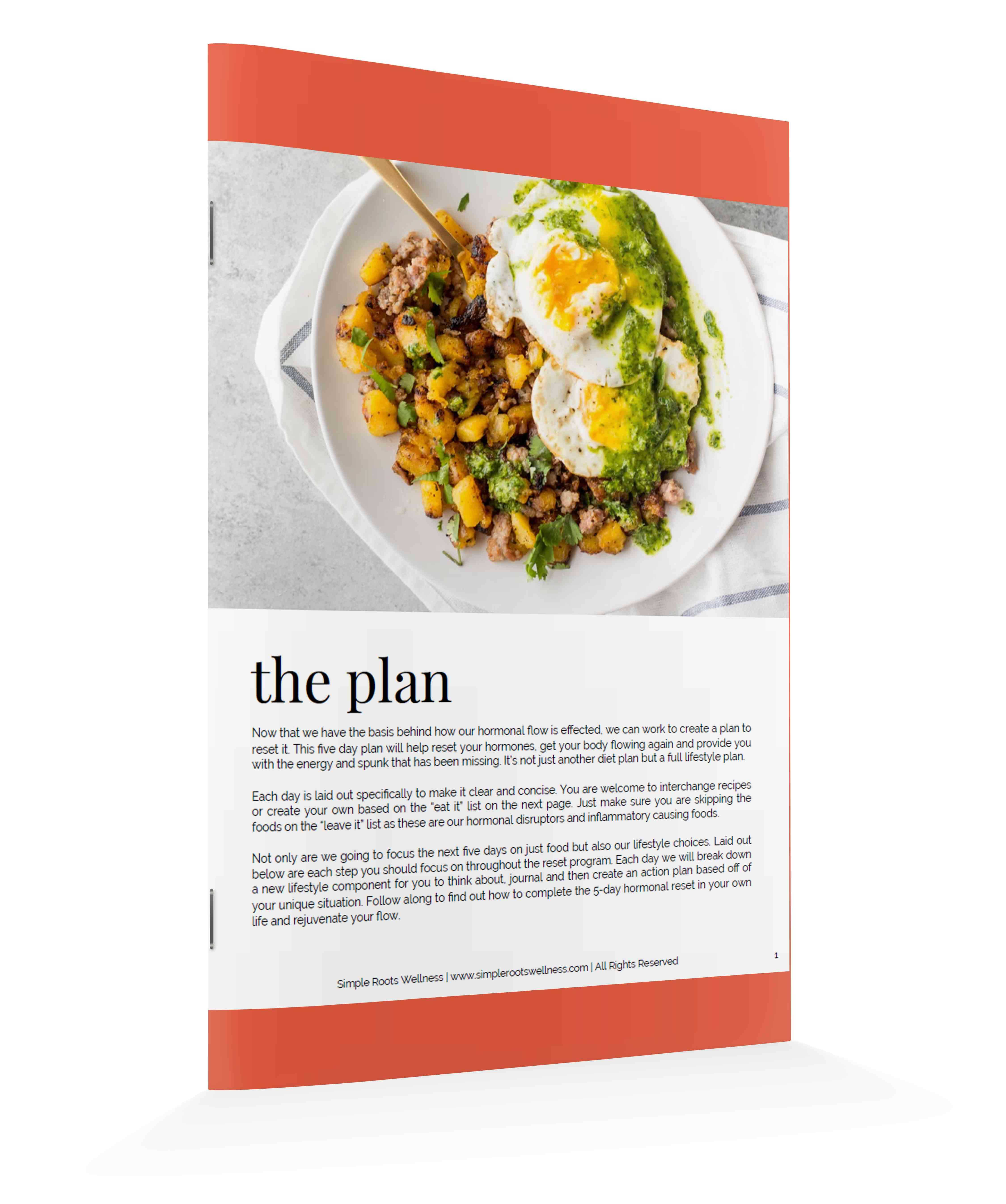 Sugar free diet plan gmtv